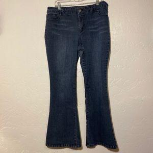 Chico's Platinum Denim jeans, size 2.5